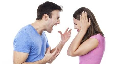 Women attracted to dominant partner feel more at risk of crime