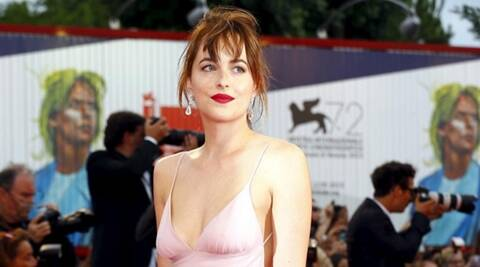Dakota Johnson, Dakota Johnson movies, Dakota Johnson fifty shades of grey, Dakota Johnson news, Dakota Johnson latest news, entertainment news