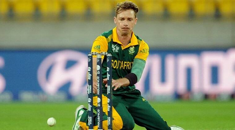 "Dale Steyn not ""medically ready"" for India T20Is, says CSA"