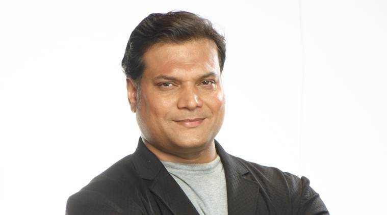 Image result for dayanand shetty indian express