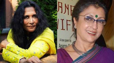 Deepa Mehta, Aparna Sen, Womanhood Fest, Womanhood Fest news, Deepa Mehta news, Aparna Sen news, entertainment news