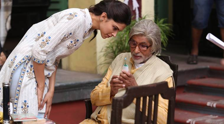 Piku, Amitabh Bachchan, 63rd National Film Awards