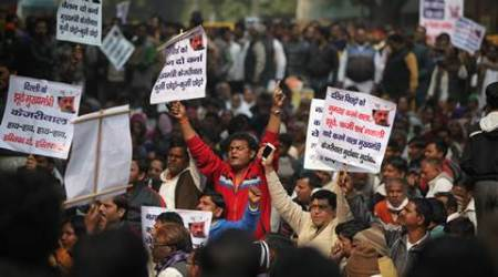 Hours after agreeing to call of strike, sanitation workers 'suspend' it till next courthearing