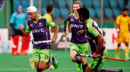 HIL, HIL 2016, Hockey India league, Delhi Waveriders Kalinga Lancers, Delhi vs Kalinga, Parvinder Singh, hockey news, Hockey