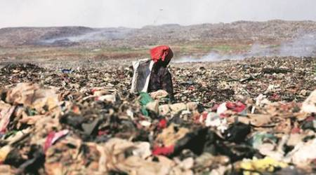 Deonar dumping ground fires: Fighting fire with non-potable water, newtechniques