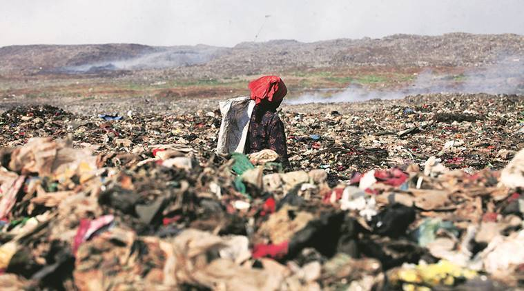 deonar dumping ground, Deonar recreational ground, deonar fire, mumbai news