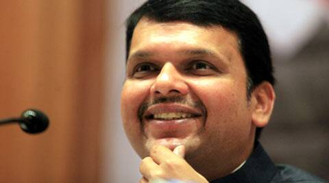 Make in India  will boost 'farm to fashion': CM Devendra Fadnavis - The Indian Express
