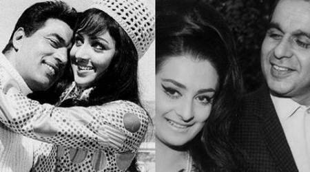Dharmenra-Hema Malini, Dilip Kumar-Saira Banu: Did the stars of yesteryears love any differently