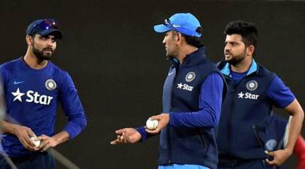 It's cash in or crash out for MS Dhoni's men