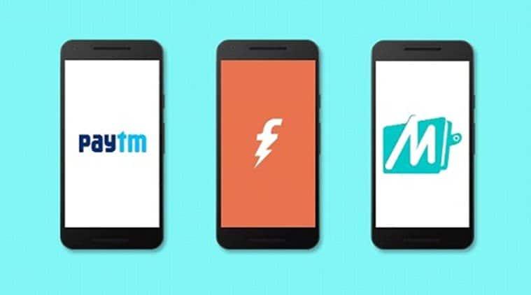 digital wallets, Paytm, Freecharge, Mobikwik, Paytm coupons, Freecharge coupons, wallets, tech news, technology