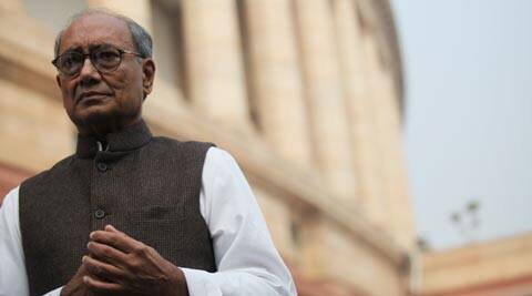 Digvijay Singh, Indian GDP growth, India growth rate, GDP India, Arun Jaitley, GDP figures, India 7.6 per cent growth, Latest news, India news