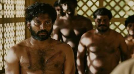 Blindly surrendered to Vetrimaaran for 'Visaaranai': Dinesh