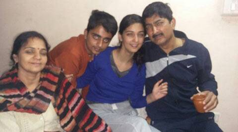 Dipti Sarna, snapdeal, snapdeal employee, snapdeal female employee, snapdeal employee kidnapped, snapdeal employee found, snapdeal employee abducted, snapdeal employee ghaziabad, dipti sarna, vaishali metro station, latest news