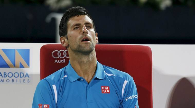 What Is Going On With Novak Djokovic? Djo-reuters-759