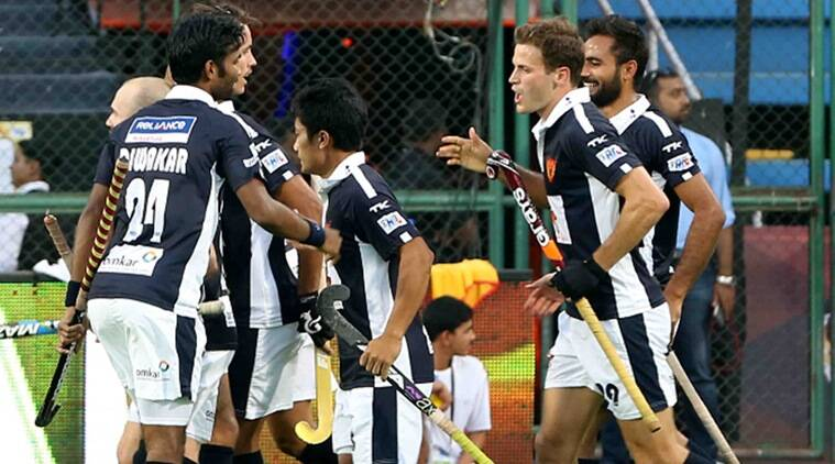 HIL 2016, HIL, HIL updates,hockey, hockey league, hockey india league, india hockey, hockey india league, Ranchi Rays loss, Dabang Mumbai win, mumbai hockey team, mumbai hockey, delhi hockey, sports news, hockey news, Hockey