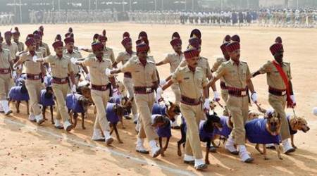 Delhi Police Dog Squad to get 30 new members