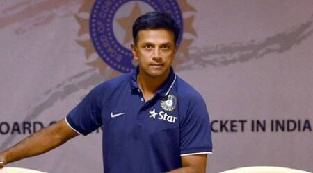 U-19 World Cup: Rahul Dravid expects colts to continue winning streak against Sri Lanka