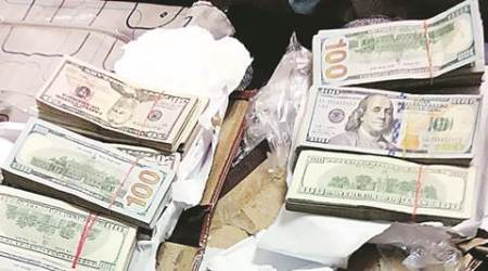 DRI seizes Rs 2.6 cr in foreign currency from Jet crew member