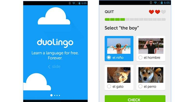 Language app Duolingo learns some lessons, to have dedicated