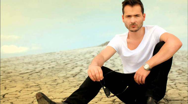 Edward Maya, Edward Maya India, Edward Maya Mumbai, Edward Maya Bollywood Music, Edward Maya in india, Edward Maya in Mumbai, Bollywood Music, Hollywood Music, Edward Maya Songs, Edward Maya India Concert, Entertainment news