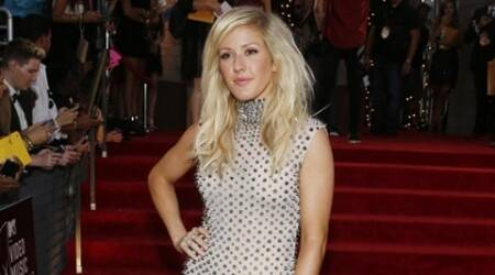 I'd be depressed without music: Ellie Goulding