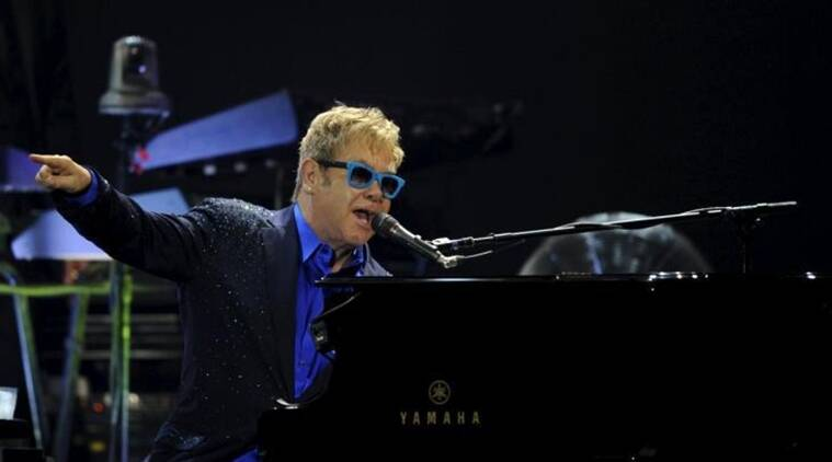 Elton John, Elton John songs, Elton John concerts, Elton John news, Elton John latest news, entertainment news