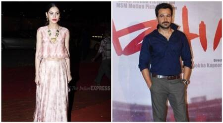 Emraan Hashmi, Nargis Fakhri, Azhar, Emraan Hashmi Nargis Fakhri, Emraan Nargis, Azhar Shoot incident, Azhar Shoot incident in London, Emraan Hashmi in Azhar, Nargis Fakhri in Azhar, Mohammad Azharuddin, Sangeeta Bijlani, Entertainment news