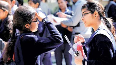 cbse, cbse board, cbse 10th board, cbse 10th board exam, cbse board exam, cbse 10th boards, 10th boards, cbse boards, cbse exams, city news, chandigarh, chandigarh news