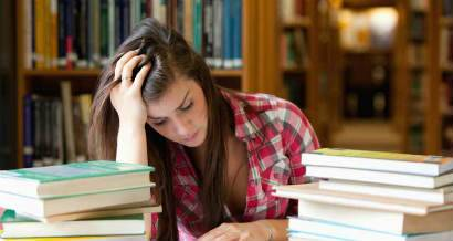 5 ways to beat the exam blues