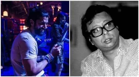 Farhan Akhtar wants to do a biopic on RDBurman