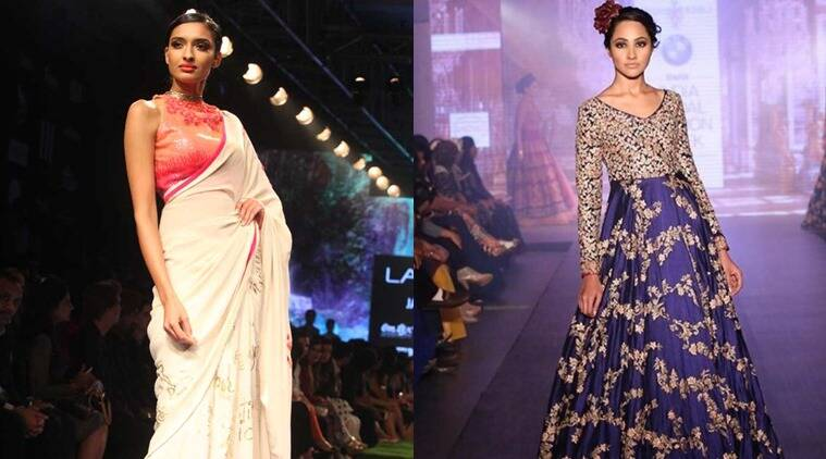 Satya Paul Shyamal And Bhumika And Other Indian Designers To Participate In Bridal Week Vancouver 2016 Lifestyle News The Indian Express