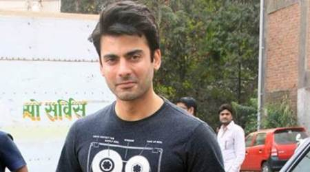 I have experienced tremendous love and hospitality in India: Fawad Khan