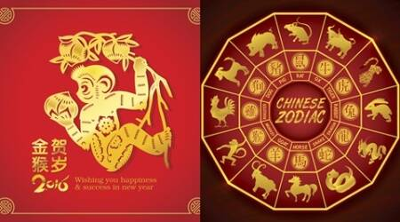 Your Chinese zodiac horoscope for the Year of the Monkey 2016