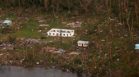 Cyclone Winston: Fiji storm death toll reaches 29 after island leveled