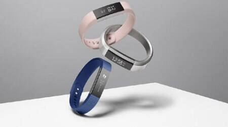 Fitbit Alta, a sleek fitness band launched at Rs 12,999; will be available from March