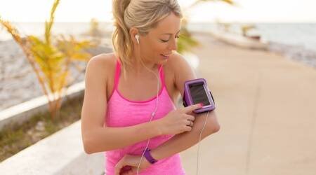 Apps boosting 'healthy lifestyle' can slow artery ageing:Study
