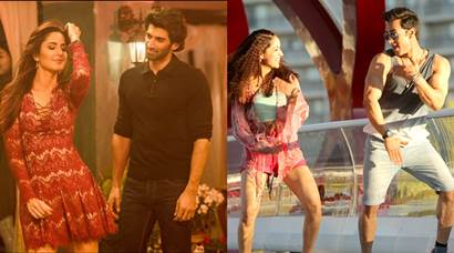 Fitoor vs Sanam Re: Yami's film beats Katrina's love story at box office