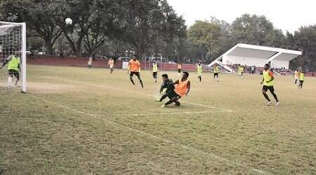 Needed: Football stadium of international standards in Chandigarh