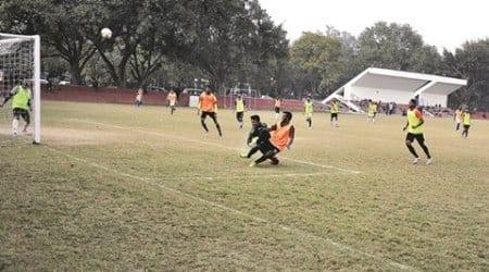 Needed: Football stadium of international standards inChandigarh
