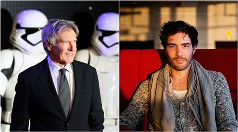 Harrison Ford, Tahar Rahim, Official Secrets, Harrison Ford Official Secrets, Tahar Rahim Official Secrets, Entertainment news