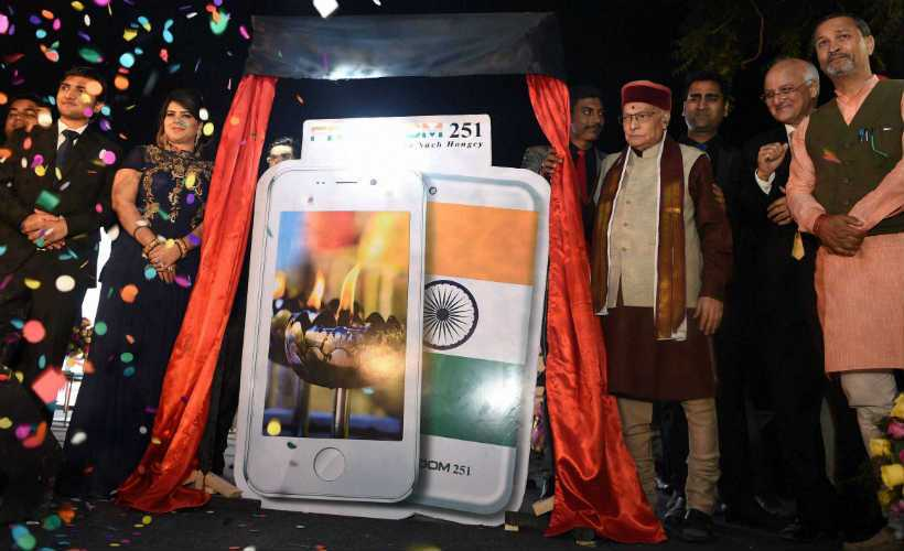 Ringing Bells, Freedom 251, Ringing Bells controversies, Make in India, Ringing Bells issues, Freedom mobile, book Freedom 251, Freedom 251 delivery, Freedom 251 online booking, Freedom 251 cashback, Freedom 251 price, Freedom 251 specs, smartphones, technology, technology news