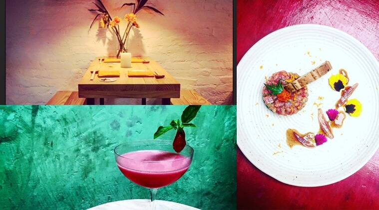 Guppy by Ai and Le Bistro du Parc have come together to bring us the pop-up Tokyo Mon Amour. (Photo: Facebook/ Tokyo Mon Amour)