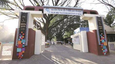 Police name 18 more  FTII students in case filed by director