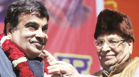 More work done by Modi govt so far than previous ones in 50 yrs: Nitin Gadkari