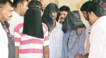 Mumbai: 4 'Chaddi Banyan' gang members arrested