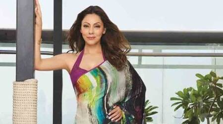 Cocktails and dreams: Satya Paul, Gauri Khan launch their new collection