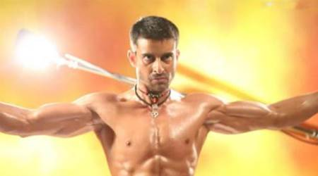 Gautam Rode, Chakravartin Ashoka Samrat, Gautam Rode show, Gautam Rode news, Chakravartin Ashoka Samrat cast, Chakravartin Ashoka Samrat news, entertainment news