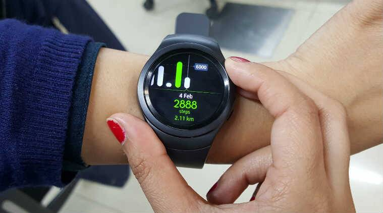 Samsung, Samsung Gear S2, Samsung Gear S2 Tizen smartwatch, Gear S2, Tizen, smartwatches, wearables, Android Wear, Moto 360, tech news technology