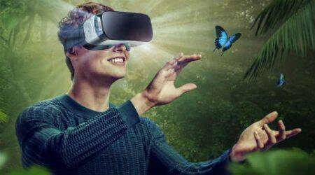 Augmented Reality and not VR, will spark the next cultural revolution