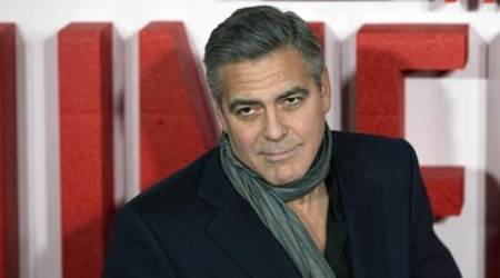 Paramount Pictures, George Clooney, Suburbicon, Matt Damon, Oscar Isaac, Josh Brolin, Julianne Moore, Entertainment news